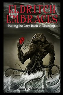 Free Giveaway: Eldritch Embraces, Your Own Spell Book, and a Tentacle Pen!