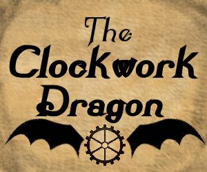 The Clockwork Dragon #35: Epilogue